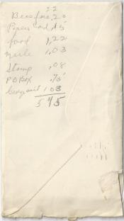 1942 spreadsheet