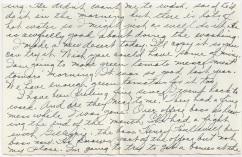 PIX_BUTTERFIELD_GREEN TOMATO MINCEMEAT_SEPT 1943_HAZELS LETTER