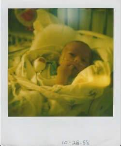 June 2015_Andrew 16 days old