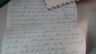 Navy letters_1953_carmody thanking grandma (4)