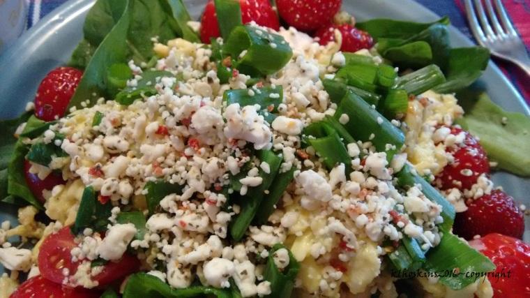 egg salad w strawberries_May 2016 (8)