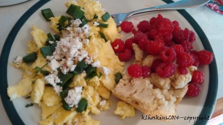 egg salad with shortcake_May 2016