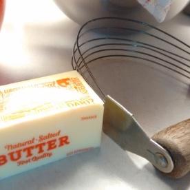 Dorothy's pastry blender