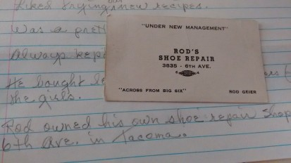 dads business card for shoe shop_june 2016