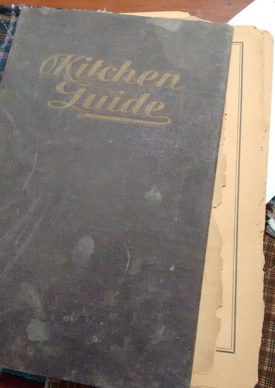 Lucys cookbook from 1933_Lucy Fox Beachler_Dorothys mother_a