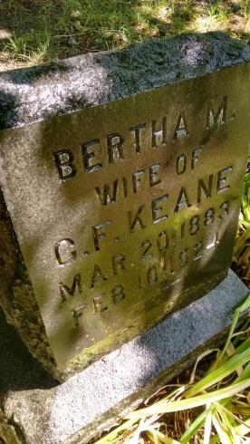 Bertha Keane cemetery in Spokane_d 1924 (7)